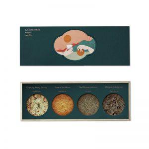 Custom Cardboard Food Boxes