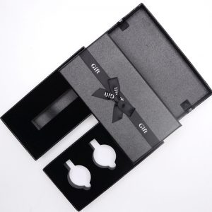 Black Perfume Box Set