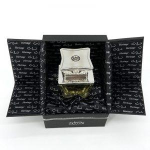 Square Perfume Packaging Box