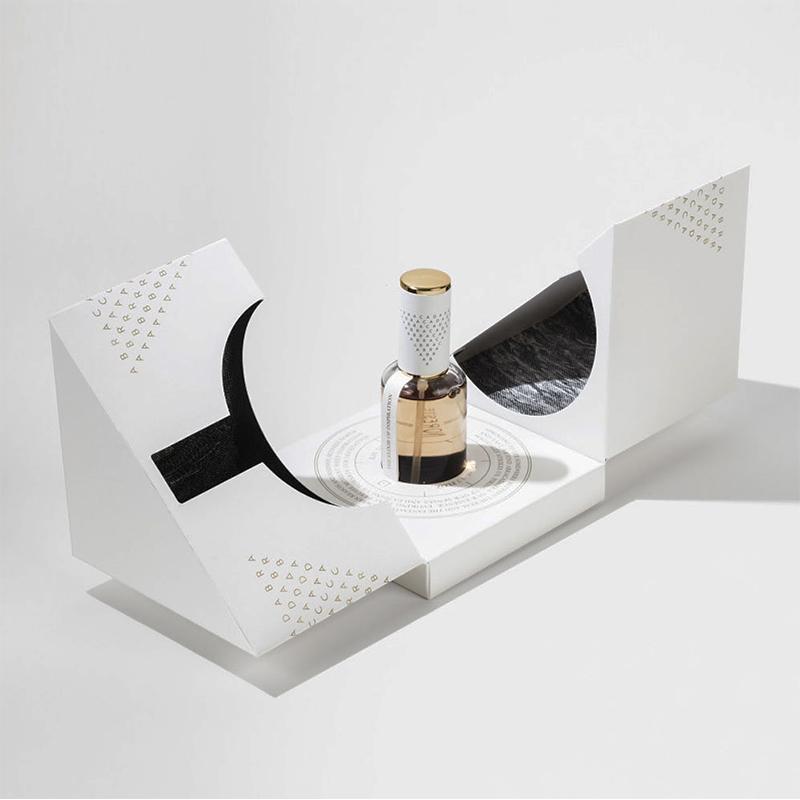 Custom Papaer Packaging Boxes