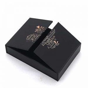 Rigid Magnetic Closure Packaging Box