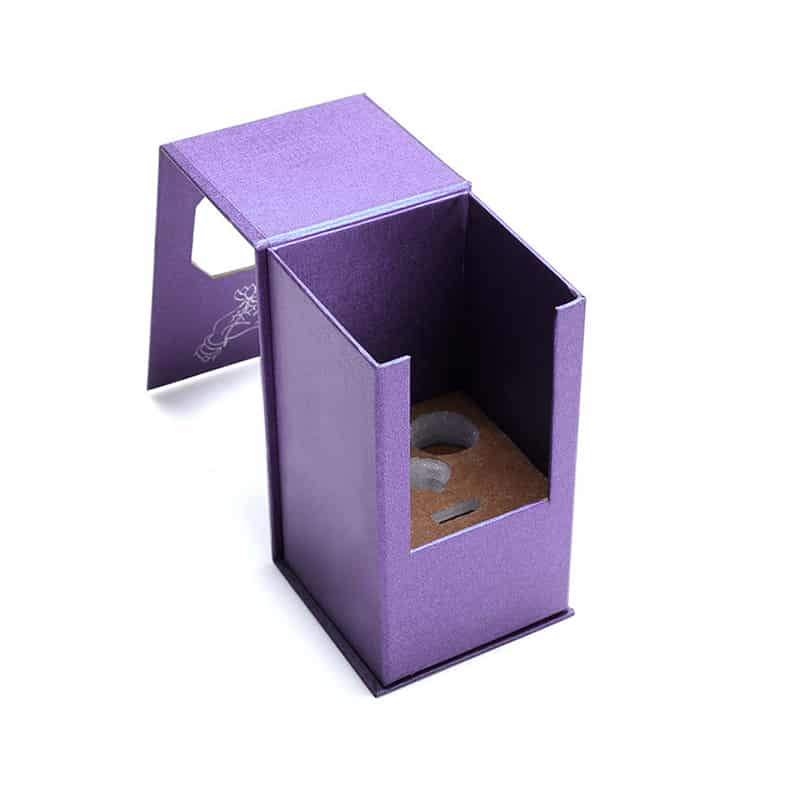 Perfume Cologne Packaging Boxes