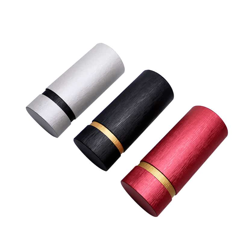 Cylinder Perfume Packaging Box