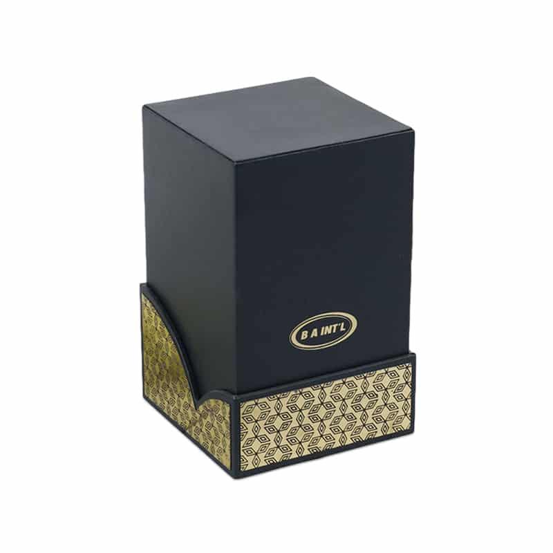 50ML Men Perfume Packaging Boxes