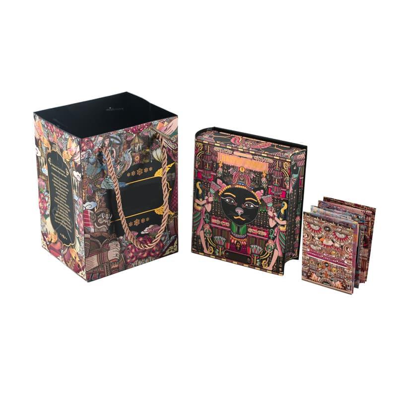 Custom Perfume Packaging Set