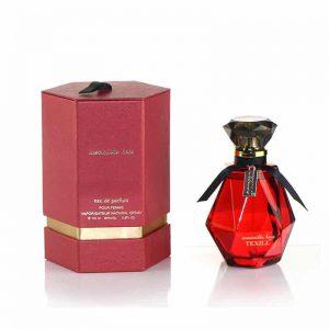 Luxury Cardboard Perfume Oil Box