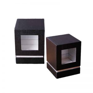 Square Perfume Bottle Gift Boxes