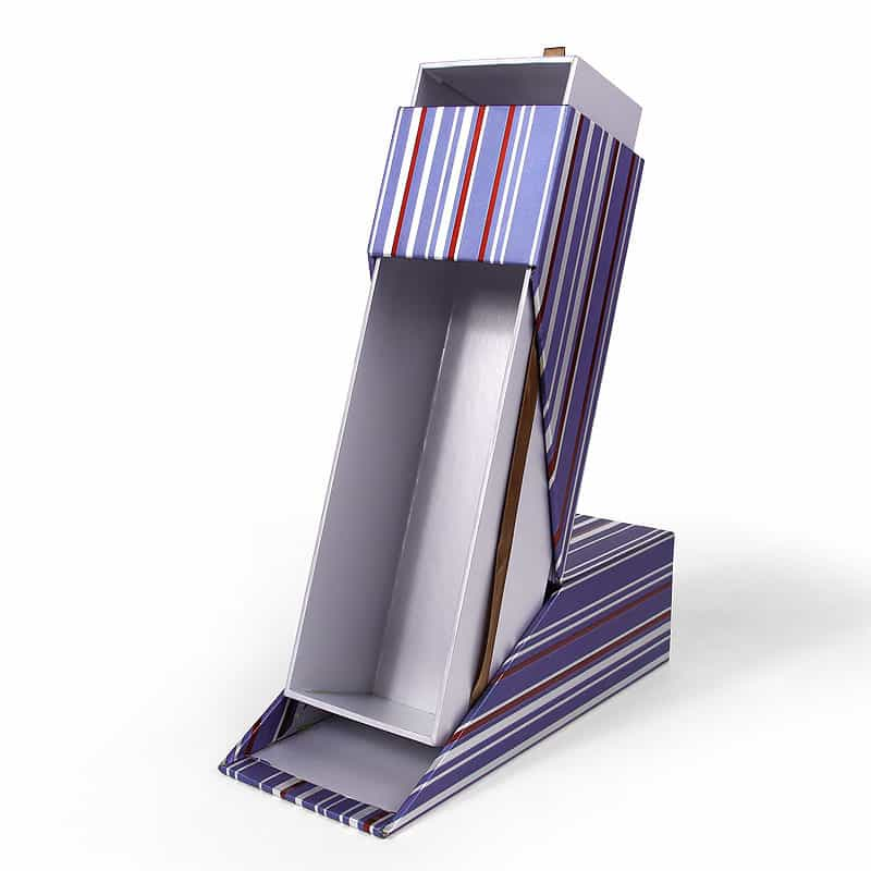 Unique Perfume Display Packaging Boxes