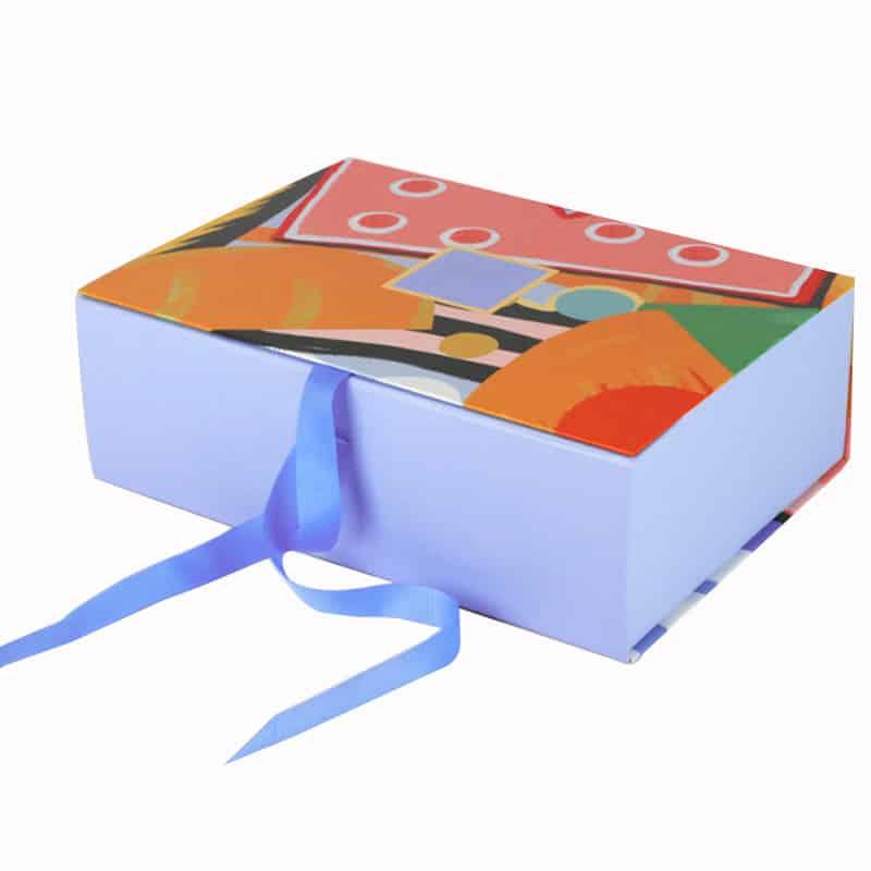 Foldable Packing Box For Bulk Sale