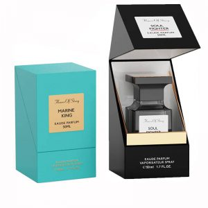 Custom Perfume Packaging Sets