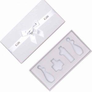 White Perfume Box Set
