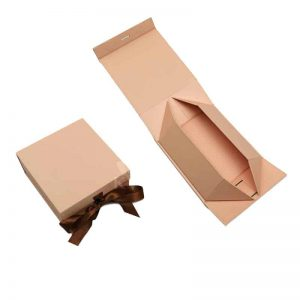 Small FoldableJewelryGift Boxes