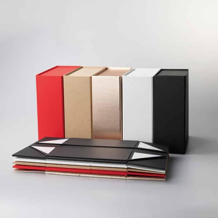 printing handmade packaging paper boxes
