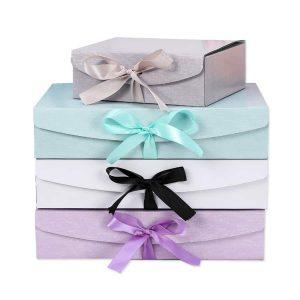 Cheap Fold Paper Gift Box