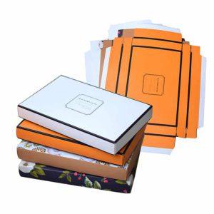 Origami Easy Folding Garment Box