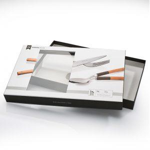 Silverware Tableware Packaging Boxes