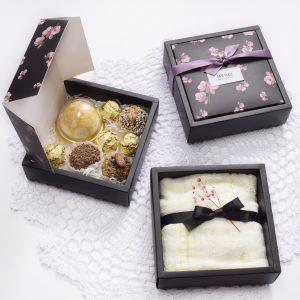 Newborn Gift Packaging Box