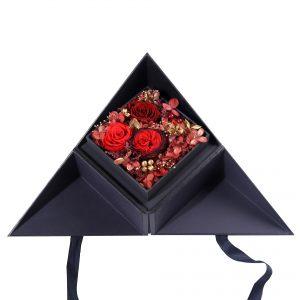 Folding Gift Magnet Box