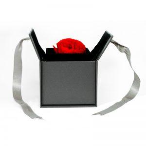 Rose Flower Gift Box Packaging