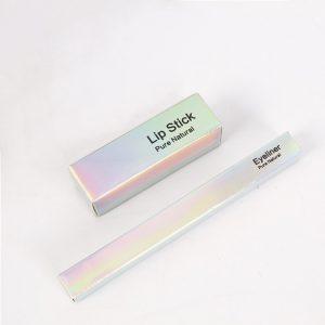Lipstick & Eyeliner Folding Boxes