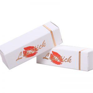 Custom Printed Lipstick Packaging Boxes