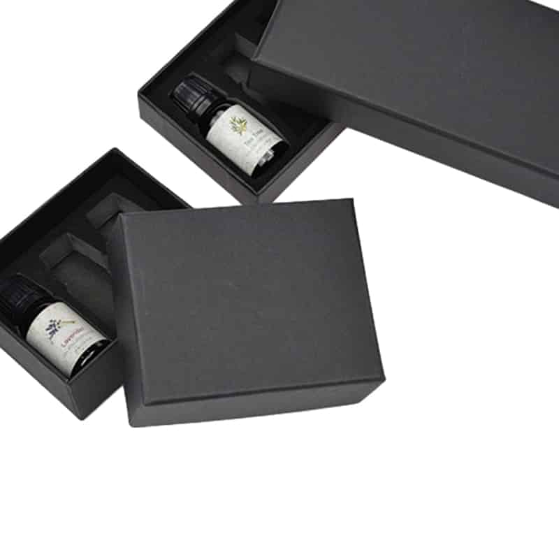 Telescopic Box For Essential Oil