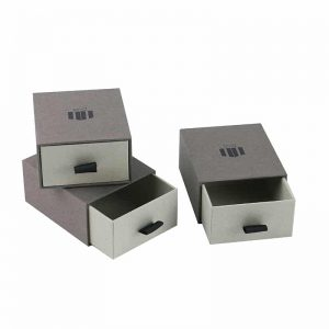 E-Commerce Jewelry Gift Boxes