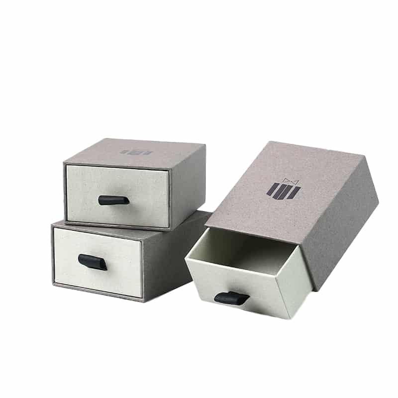 tiny storage paper box