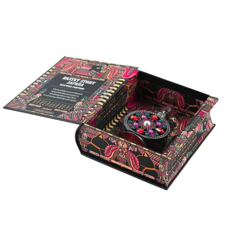 Gift Box For Perfume