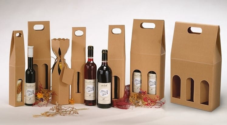 Wine Packaging Guide - Best Material & Design To Make Wine Packaging Boxes Stand Out