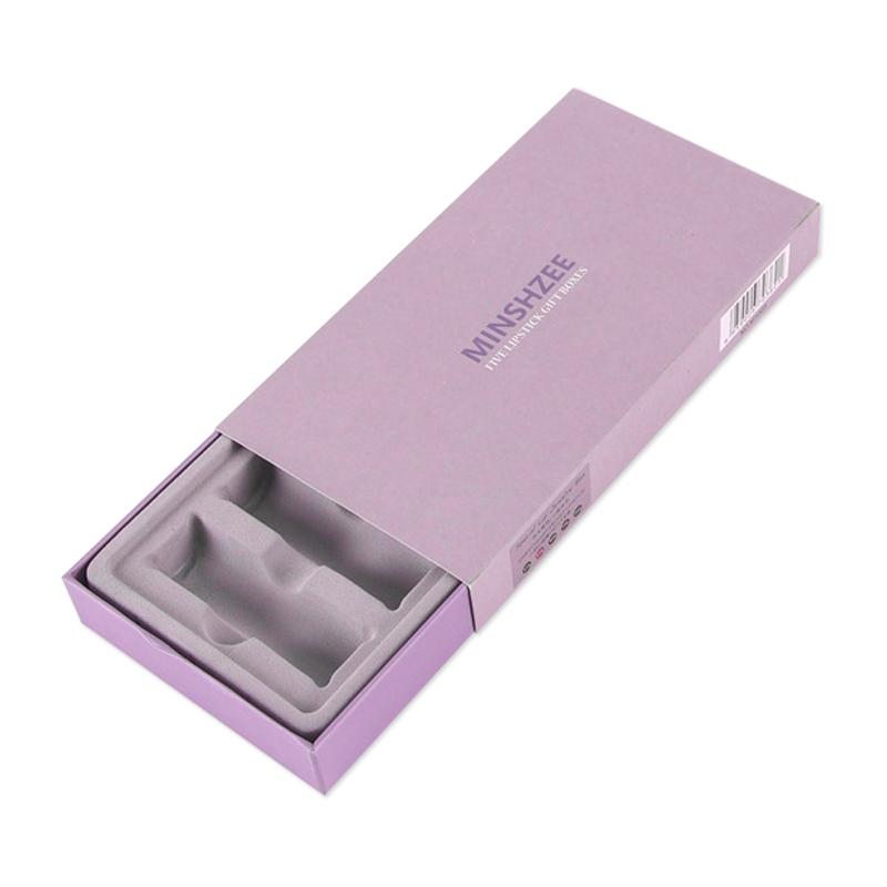 Lip Stick Tube Gift Boxes