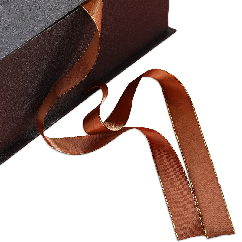 Embossed Foldable Gift Packaging Boxes