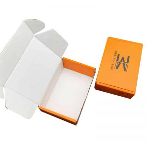 Corrugated Candy Mailer Boxes