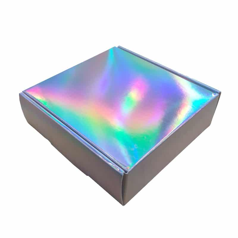 HolographicCosmeticMailerBoxes
