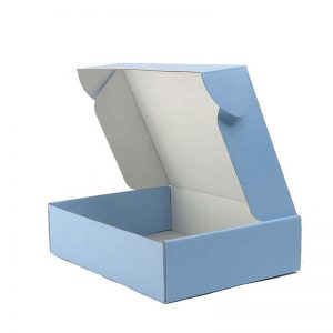 A5 Folding Private Mailer Boxes