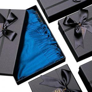 Luxury Scarf Gift Box