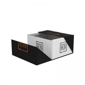 Cardboard Gift Storage Boxes