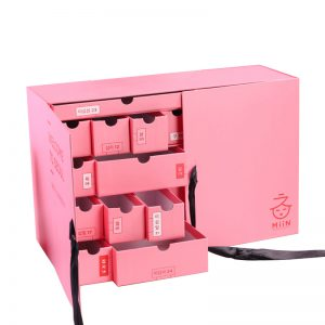 Advent Calendar Design Ideas 2021 - Best Christmas Gift Boxes