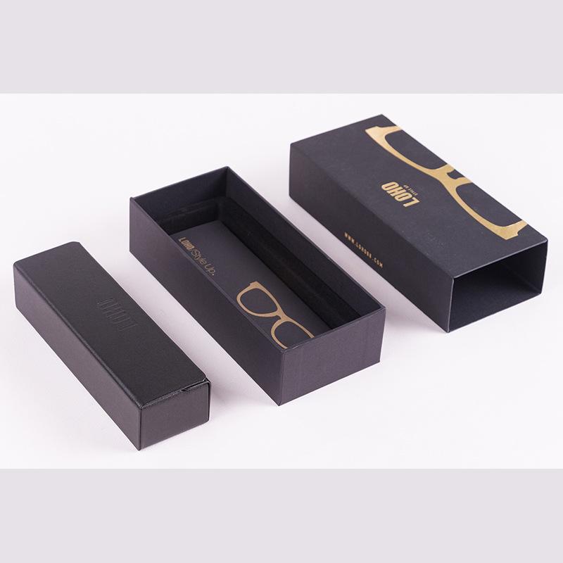 Best Sunglasses Packaging Box Design Ideas