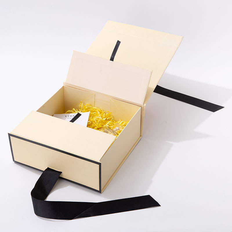 Main Types of Custom Packaging Boxes with Lids